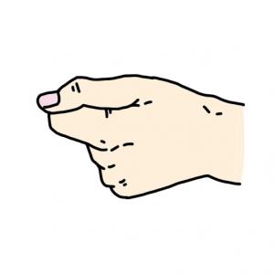 Thumbs On Top