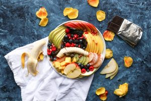 psychological tips for losing weight healthily