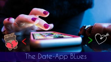 The 4 Mental Effects Of Swipe-Dating Apps